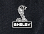 Super Snake Shelby Pin