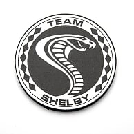 Team Shelby Decal