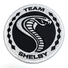 Team Shelby Patch