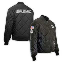 Team Shelby Member Quilted Jacket