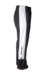 Black/White Performance Pants