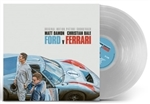 Ford v Ferrari Vinyl Soundtrack