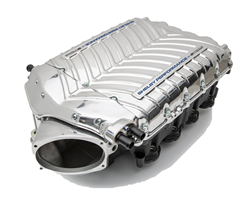 2018-20 Shelby Polished Whipple Supercharger 800HP
