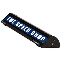 "Shelby 12"" Parking Block - (The Speed Shop)"
