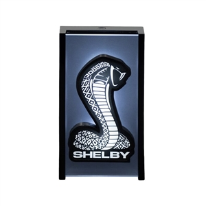 Shelby Tiff Snake Vertical Light Box