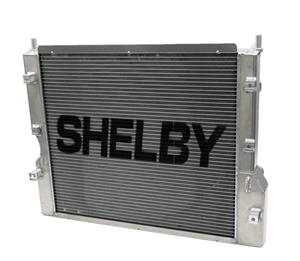 Shelby 5.0L Extreme Duty Radiator (2011-2014)