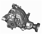2015 -2017 MUSTANG IRS LOADED DIFFERENTIAL HOUSING 3.55