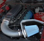 5.0L Cobra Jet Cold Air Kit