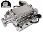 "2006-2010 Shelby GT Kenne Bell ""2.6L"" Supercharger:"