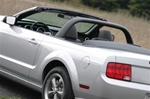 Shelby Light Bar with 3rd Brake Light (2005-2013)