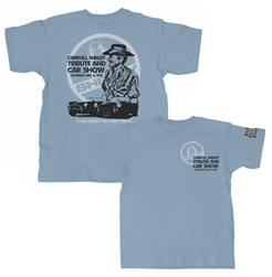 2019 Carroll Shelby Tribute Tee