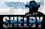 2018 Carroll Shelby Tribute and Car Show