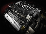 2007 Shelby GT500 Engine Archival Paper