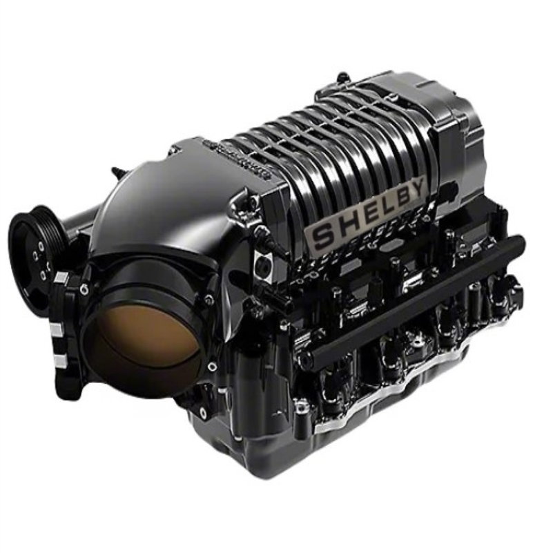 2011-2014 Shelby Whipple Supercharger Kit (2.9L)