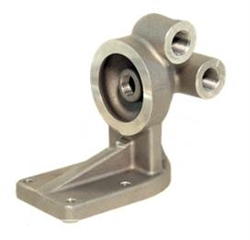 Upper Oil Filter Bracket for FE Engines