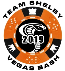 2019 Shelby Bash Tickets
