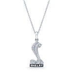 Women's Super Snake Necklace