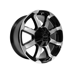 2004-2017 Shelby CS17 F-150 Raptor Wheel