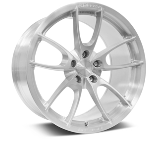 "2015-2019 Shelby GT350/R FRONT CS21 Wheel - (19"" x  10.5"")"
