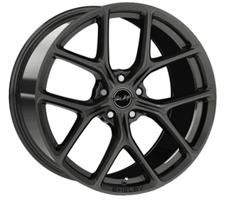 2005-2019 Shelby GT  Wheel (CS3 GUNMETAL)